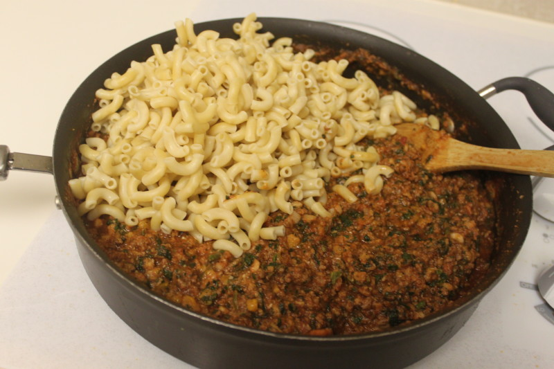 Kids Love It Casserole Recipe | Taste of Home