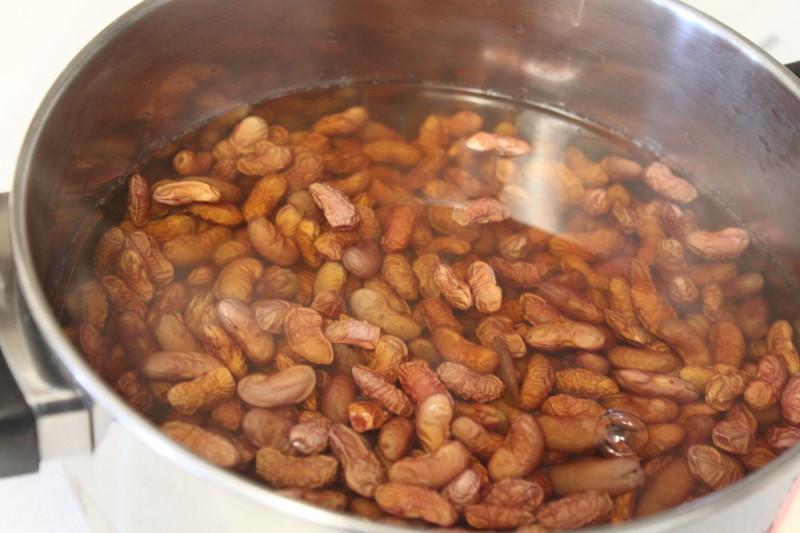 Cajun Red Beans 'n Rice (2)