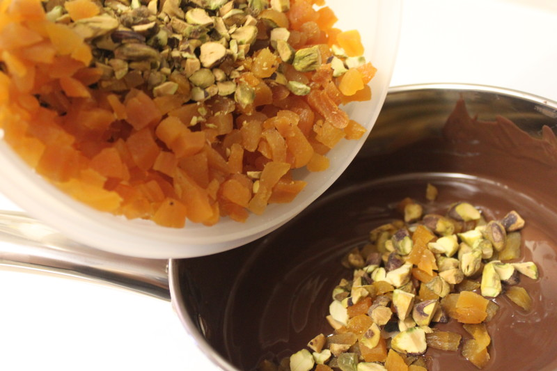 Homemade Chocolates (2)