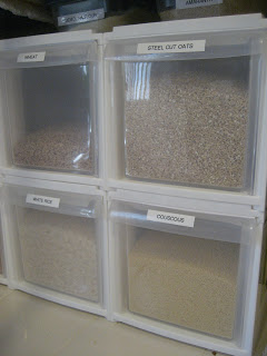 dry containers