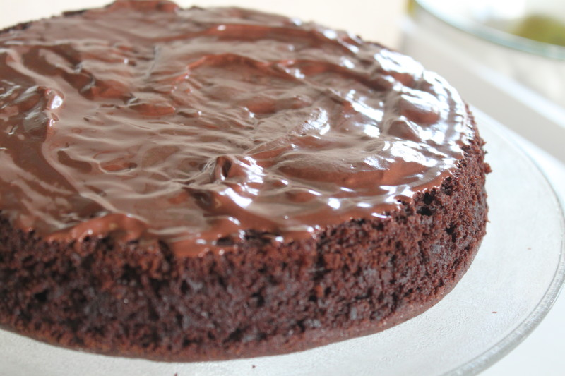 Deluxe Chocolate Cake Mix (13)