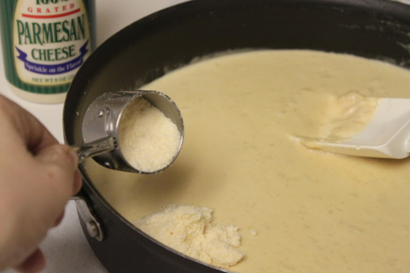 Seafood Lasagna Rolls (6)