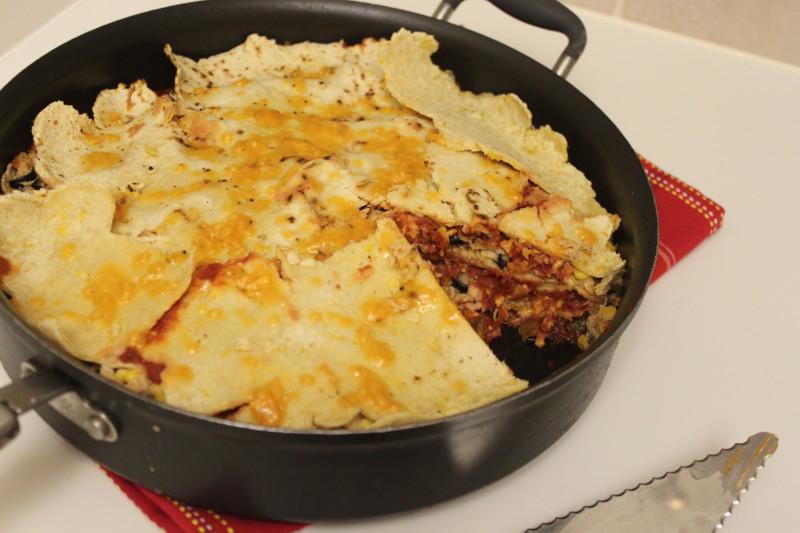 Mexican Tortilla Lasagna (27)