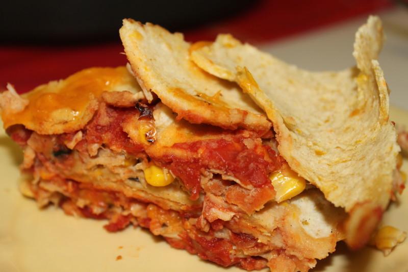 Mexican Tortilla Lasagna (28)