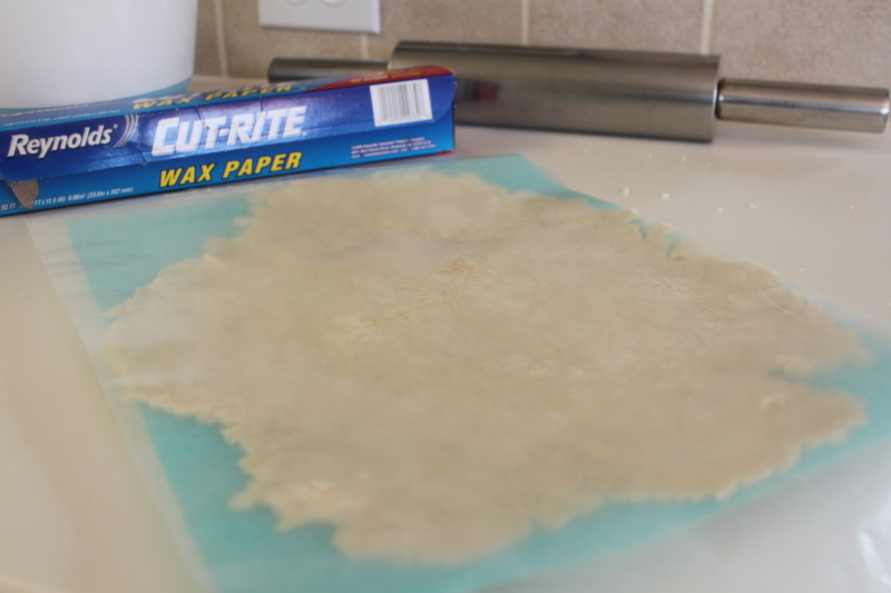 Easy Pantry Pie Crust (14)