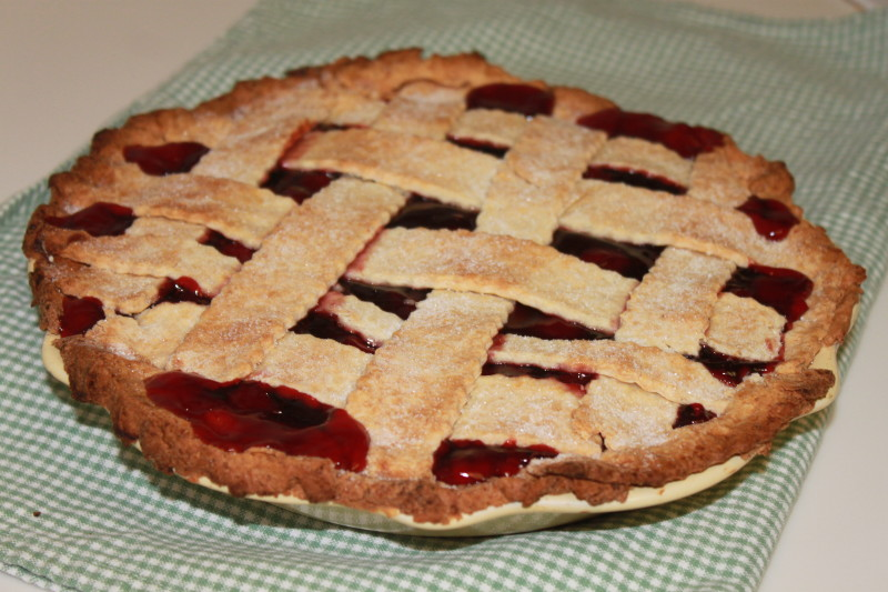 Easy Pantry Pie Crust (5)