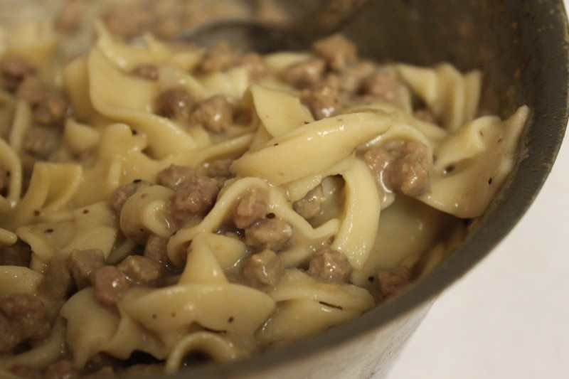 Homemade Hamburger Helper (25)