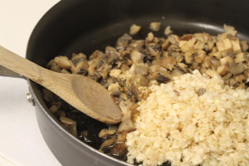 Savory Beef with Mushroom Gravy (5)