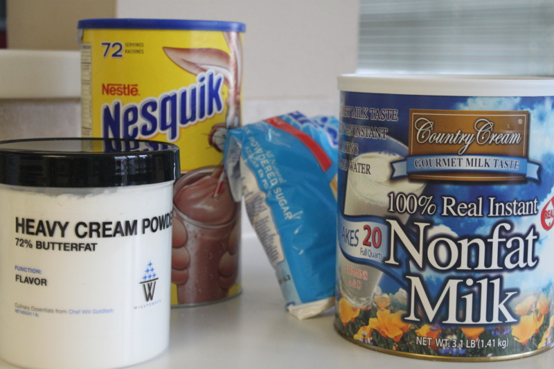 Homemade Instant Hot Cocoa Mix (2)