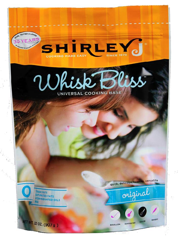 sj whisk bliss