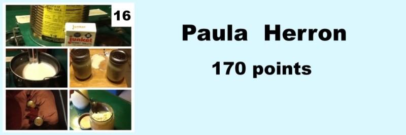 Paula 16