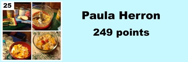Paula 25