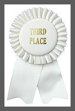 third ribbon