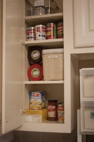 prime cupboard
